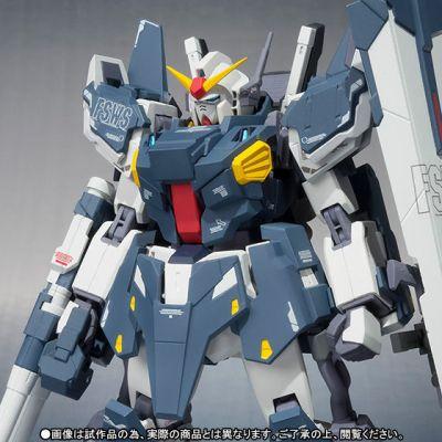 ROBOT魂 〈SIDE MS〉 フルアーマーガンダムMk-II