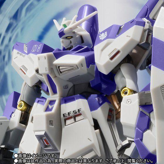 【抽選販売】METAL ROBOT魂 Hi-νガンダム Re:Package] アニメ・キャラクターグッズ新作情報・予約開始速報