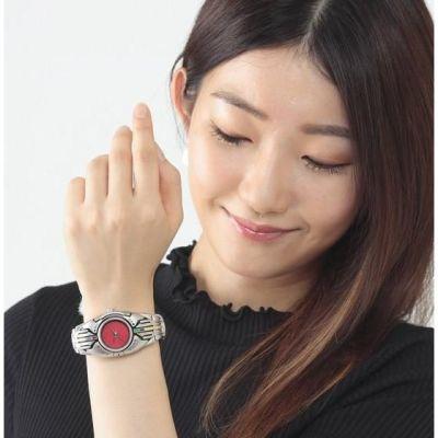 仮面ライダークウガ アークル 変身!腕時計