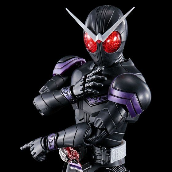 Figure-rise Standard 仮面ライダージョーカー アニメ・キャラクターグッズ新作情報・予約開始速報