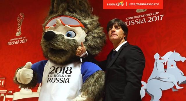 Zabika Joachim Low Pelatih Tim Nasional Jerman