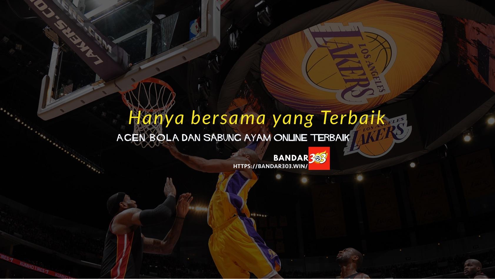 Agen Bola dan Sabung Ayam Online terbaik di Indonesia