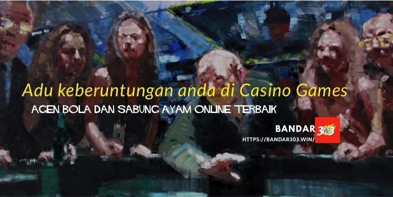 Live Casino Slot Games