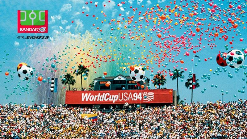 Piala Dunia FIFA 1994