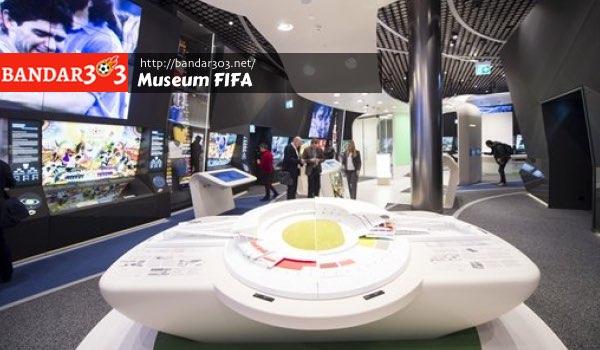 Museum Sepakbola FIFA
