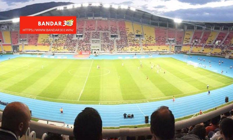 Philip II Arena, Skopje, Macedonia