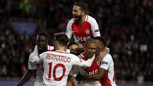Monaco Singkirkan Dortmund