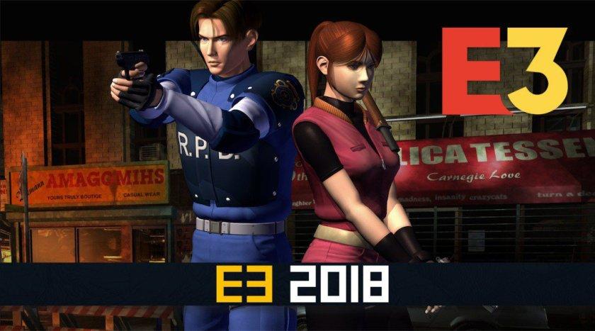 Resident Evil 2 Akan Ada Campaign Terpisah