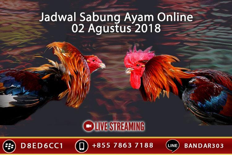 Jadwal Sabung Ayam Online S128 Dan SV388