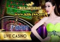 Cara Taruhan Judi Casino Roulette Online