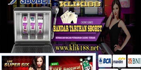Cara Daftar Main Taruhan Sbobet Casino