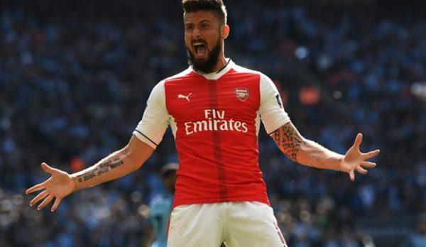 Penyerang Arsenal Akui Sempat Ingin Hengkang Dari Emirates