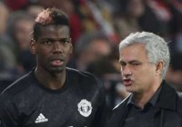 Jose Mourinho Minta Media Tanya Paul Pogba Soal Main Jelek