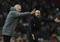 Pep Guardiola Mulai Tak Berani Tatap Manchester United