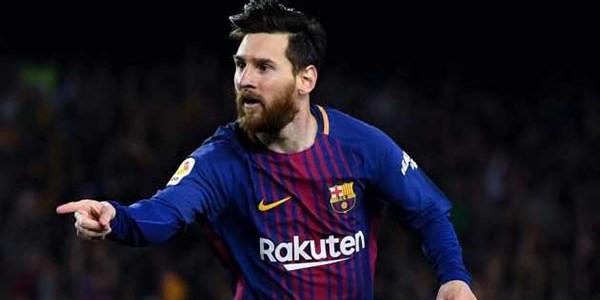 Messi Desak Barcelona Bajak Target Manchester United dan Real Madrid