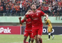 Striker Persija Marko Simic Dihukum Empat Pertandingan