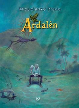 ARDALEN_capa
