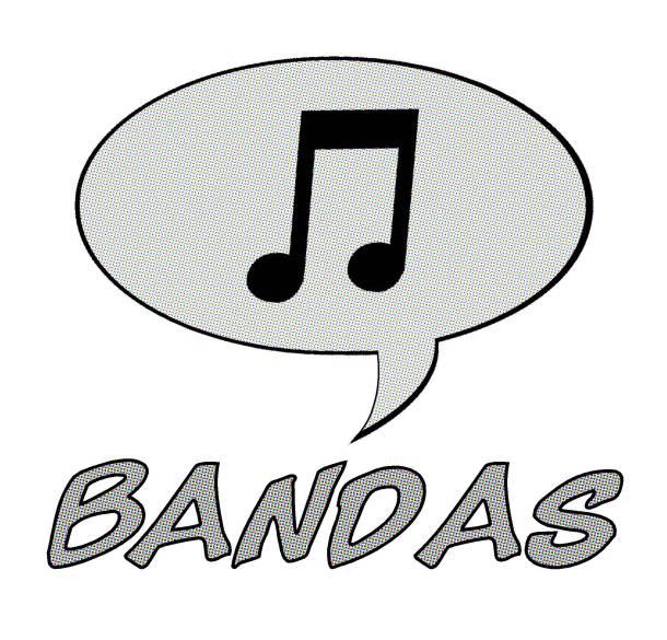 bandas_logoN
