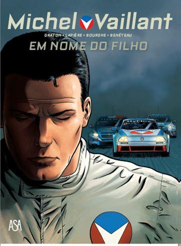 MV capa Em Nome do Filho