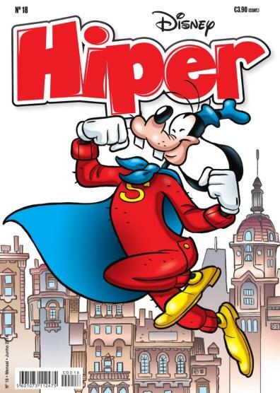 Capahiper18