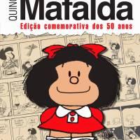Mafalda: 50 Anos