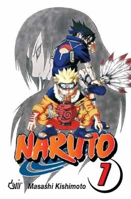 9789895592425 - Naruto 07 O Caminho a Seguir