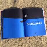Baleia Areia 1