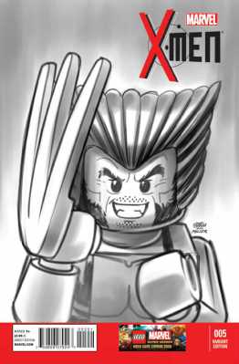X-Men_Vol_4_5_Black_and_White_LEGO_Variant