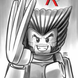 X-Men_Vol_4_5_Black_and_White_LEGO_Variant