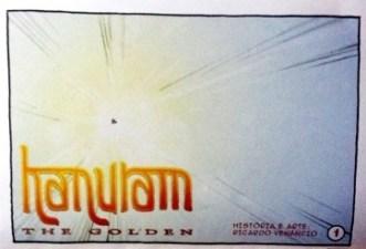 hanuram_golden