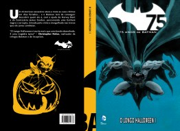 Capa 02 Batman Halloween 1