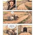 007 LE CARAVAGE T01 PORTUGAIS