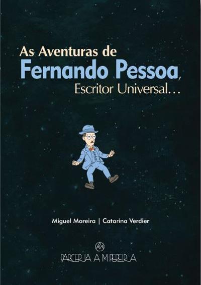 As Aventuras de Fernando Pessoa