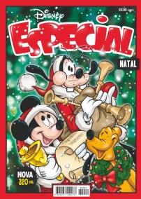 Disney Natal