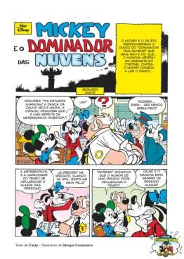 Disney Comix