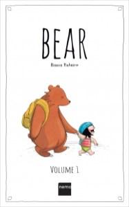 bear nemo