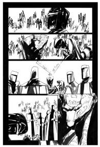 Rocket&Groot#3_ink_page 1