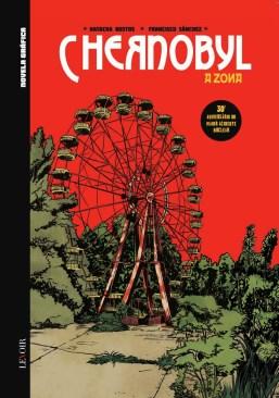 Chernobyl_capa