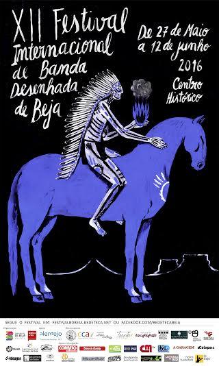 1 - O cartaz, da autoria de Susa Monteiro