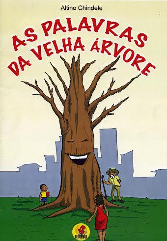 17 D - Novidades de Angola - Altino Chindele