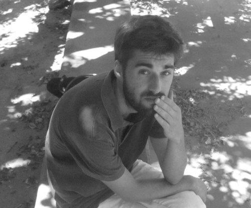 9 A - Tiago Baptista (Fotografia de Catarina Domingues)
