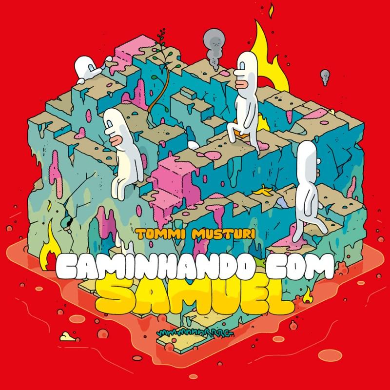 caminhando_com_samuel_cover_por