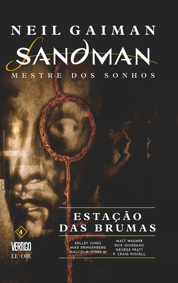 sandman_4_capa