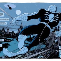 Homem-Aranha Azul 1_Page_2&3