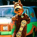 scoobydoo-and-mystery-machine