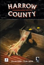 harrowcounty