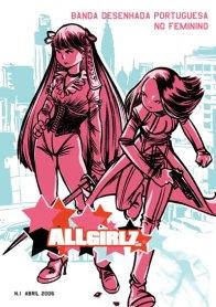 All-Girlzine