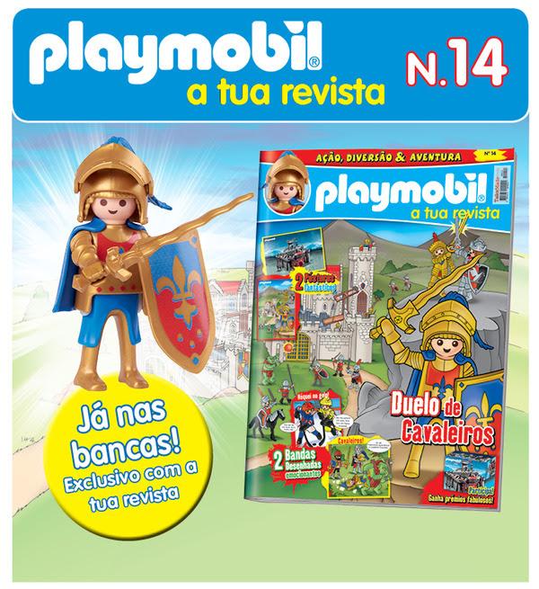 Playmobil 14