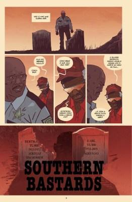 PT Southern Bastards 32