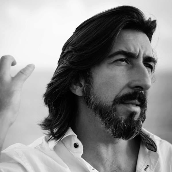 Nuno Saraiva na Comic Con